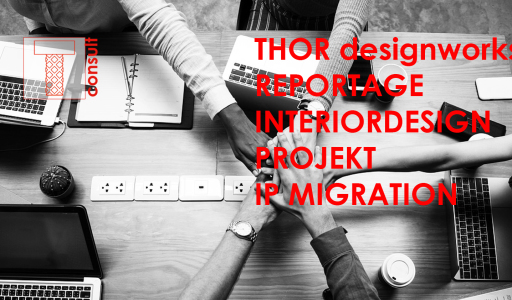 thor designworks | VODAFONE Enterprise Partner