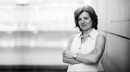Anna Heise |  Marketing