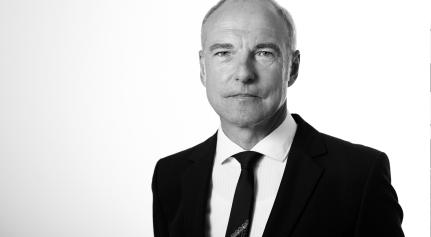 Torsten Thor Heise   Geschäftsführer